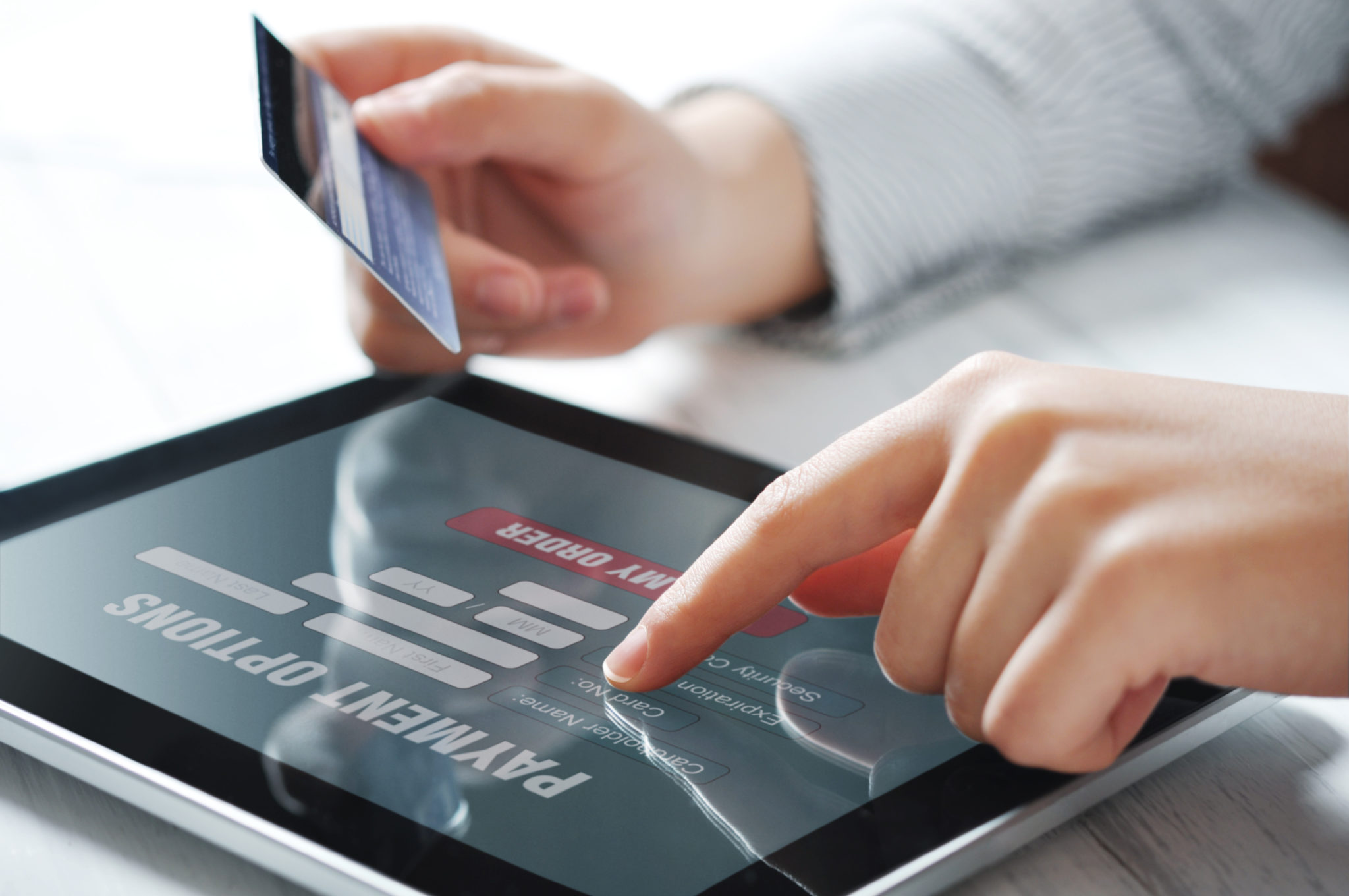Electronic payments / payment